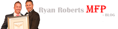 Ryan Roberts MFP Blog
